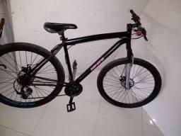 Bicicleta aro 29 ótimo estado