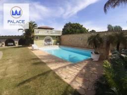 Casa com 3 dormitórios à venda, 246 m² por R$ 600.000,00 - Campestre - Piracicaba/SP