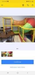 Título do anúncio: Brinquedao para escolas e binquedoteca