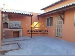 099-Linda casa com 2 quartos em Unamar / Tamoios - Cabo Frio - RJ