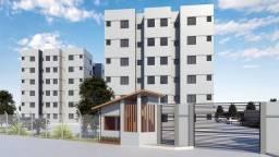 Apartamentos de 2 Quartos, com Suíte e Varanda em São Lourenço!