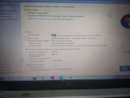 Vendo notebook Hp i3(leia anúncio)