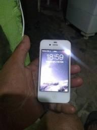 Troco iPhone4 pelo A10