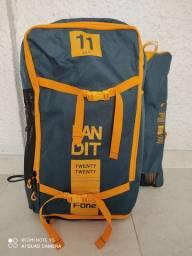 Kitesurf F-one Bandit 2020 tamanho 11