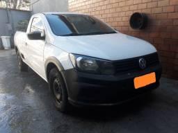 VW Saveiro Robuat Robust 1.6 CS Total Flex 8V