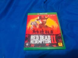 Red Dead Remption II - Xbox One