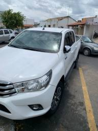 Camionete Hilux