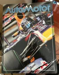 Automotor Esporte - Yearbook 2010/2011