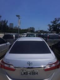 Corolla 2014/2015 GLi