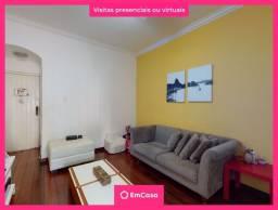 Apartamento à venda com 2 dormitórios em Copacabana, Rio de janeiro cod:24164