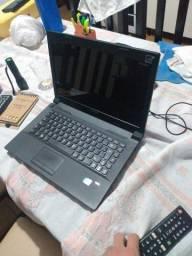 Notebook Lenovo novo