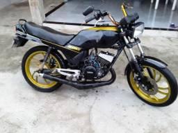 Moto RDZ