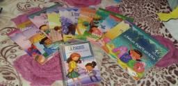 Vendo livros do primeiro 1ano formando cidadão   100 reais os livros