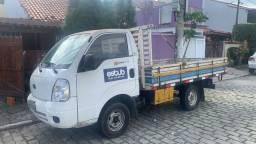 Kia Bongo K-2500 - 2011 - Turbo Diesel - Carroceria - R$ 60.000,00