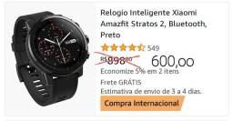 Amazfit stratos 600$
