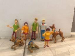 Coleções Scooby doo