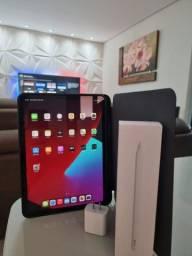 iPad 11 pro 1tb com apple pencil