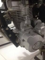 Motor de Sundown Max 125