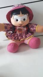 boneca magali baby