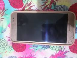 Samsung j5 duos usado