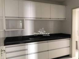 Apartamento com 2 dormitórios para alugar, 61 m² por R$ 1.300,00/mês - Pioneiros Catarinen