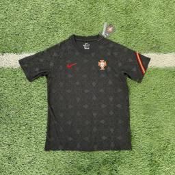 Seleção de Portugal tamanho M , G, GG e 2GG