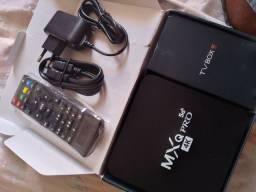 VENDO TV BOX 5G