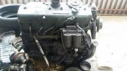Motor 352A  somente pecas