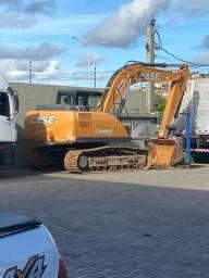 Escavadeira  hidráulica 2019