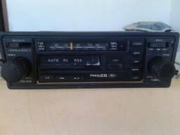 Radio toca -fitas original Ford