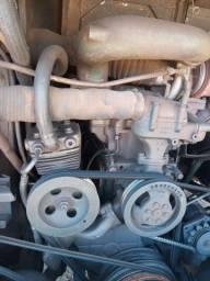 Motor 355/6 turbinado