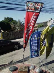 Wind banners Aparti 140.00