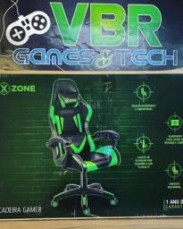 Cadeira Gamer Nova em Ipatinga