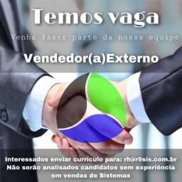Vaga emprego Vendedor(a) Externo