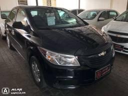 Chevrolet Onix LS 1.0 Flex 4 portas [Completo] - 2016