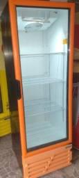 Freezer expositor imbera 110V super conservado