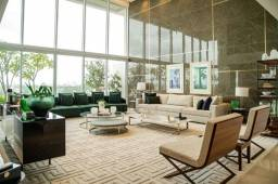 TRK - Apartamento Duplex Opus Verti - 4 Suítes - Setor Marista