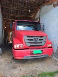 Caminhão Atron Mercedes 1319  13/13