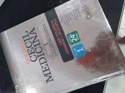 Livro - Goldman Cecil Medicina (24ª Edição)