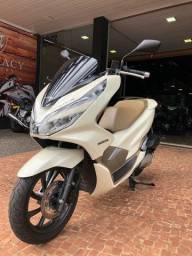 Honda PCX dlx ABS 2019 impecável