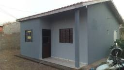 Casa de 100.000 Quitada Aceita financiamento Pego carro como entrada