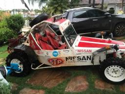 Título do anúncio: Gaiola autocross