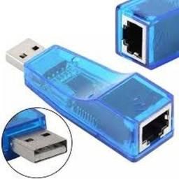 Adaptador placa de rede lan usb it.blue le-5572.