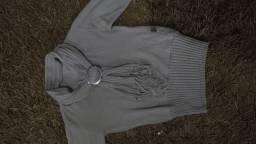 Vendo- Blusa de Lã