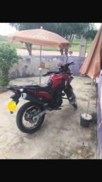 Vendo XRE 190