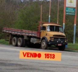 Vendo caminhão 1513