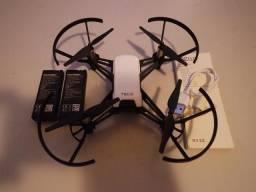 Drone DJi Tello! C/ Duas Baterias. Exatamente como Novo. Sem Detalhes. Excelente!