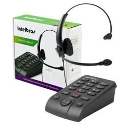 Título do anúncio: Telefone headset para escritório ! Preço bom !