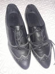 Sapato feminino 37/38