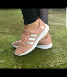 Vendo tênis Adidas e fila ( 115 com entrega)